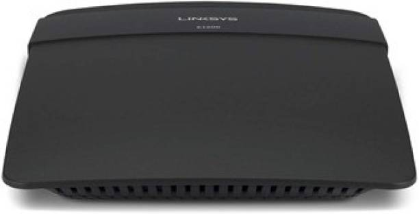 Linksys Routers | Buy Linksys Routers Online at Best Prices in India