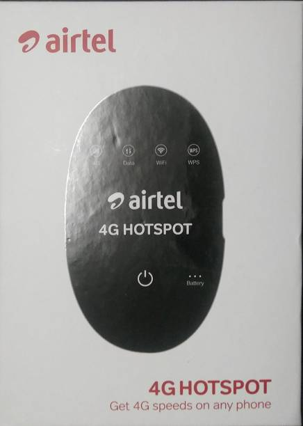 Airtel ZTE W670 Router