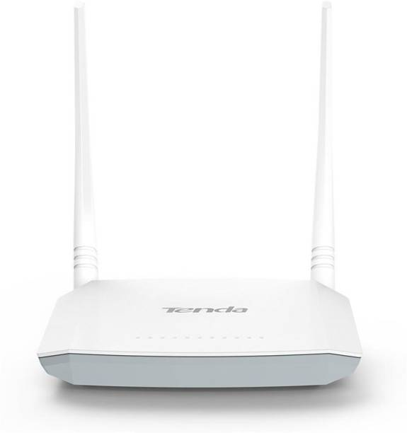 TENDA Tenda V Wireless N300 VDSL2 3G Router V300 300 Mbps Router