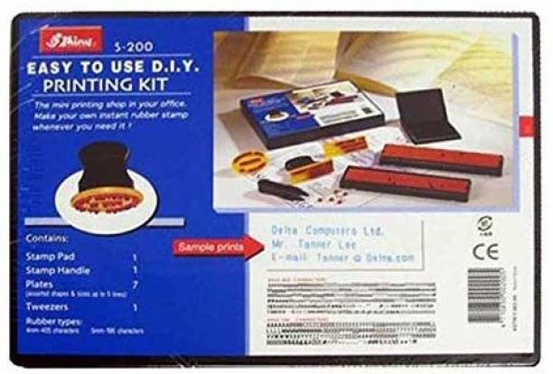 Rubber Stamps - Buy Rubber Stamps Online at Best Prices In India