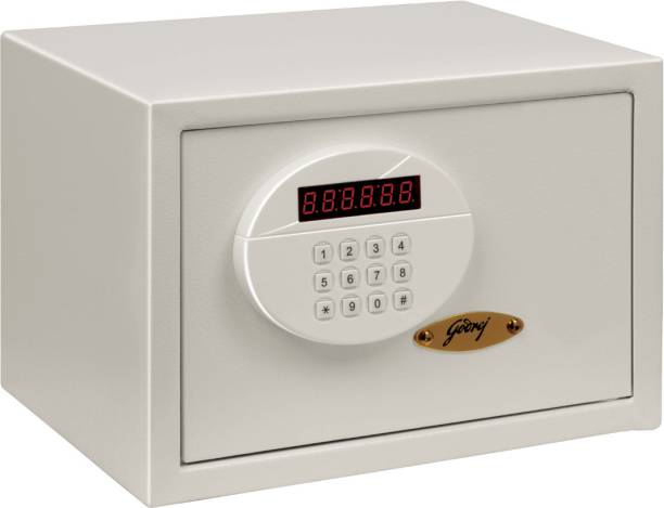 Godrej Taurus Safe Locker