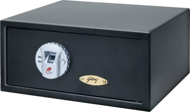 Godrej E-Bio Safe Locker