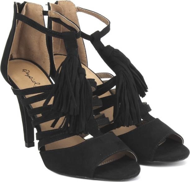 4cadaa4c8ca Qupid Footwear - Buy Qupid Footwear Online at Best Prices in India ...