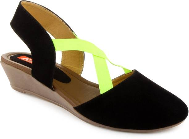 8811b19d0e6 Kielz Wedges - Buy Kielz Wedges Online at Best Prices In India ...