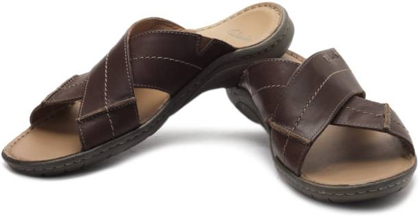 39457589d3b Clarks Sandals Floaters - Buy Clarks Sandals Floaters Online at Best ...