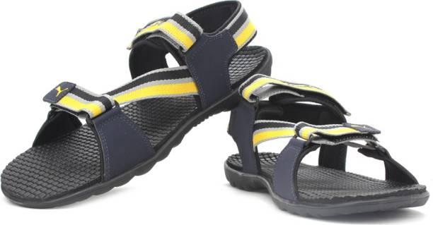 6d410eb8c44f Puma Sandals   Floaters - Buy Puma Sandals   Floaters Online For Men ...