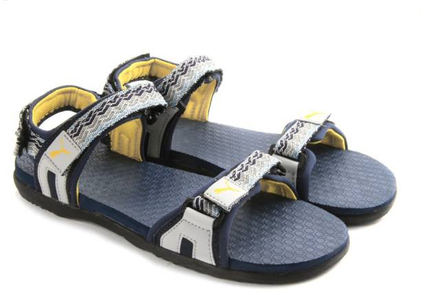 Puma Sports Sandals - Buy Puma Sports Sandals Online at Best Prices ... 44ab3a421691