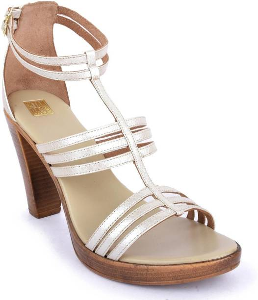 40dbd0024a The Tan Base Heels - Buy The Tan Base Heels Online at Best Prices In ...