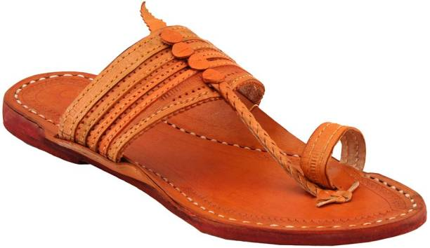 afb3be7bd6183 Kolhapuri Chappals - Buy Kolhapuri Chappals Online At Best Prices In ...