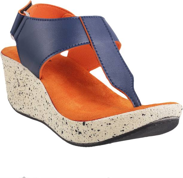 304ae2625f6 Women s Wedges Sandals - Buy Wedges Shoes Online At Best Prices In ...