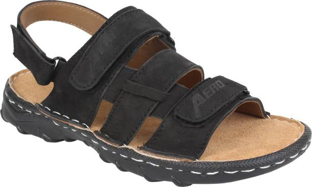 80eec9ff7089b Aero Sandals Floaters - Buy Aero Sandals Floaters Online at Best ...