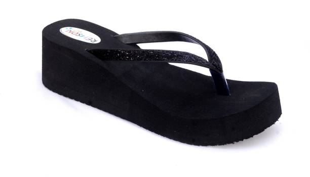 7dc8a192bb1de Platform Heels - Buy Platform Heels online at Best Prices in India ...