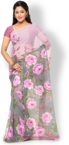 ccd4ce6ae80 Sarees Below 300 - Buy Sarees Below 300 online at Best Prices in ...