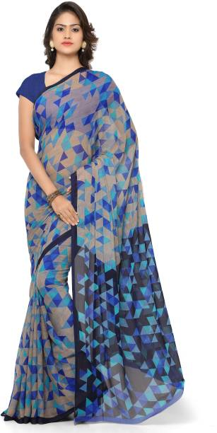 5bc8f6c65 Blue Sarees - Buy Sky Blue Royal Blue Sarees Online at Best Prices ...