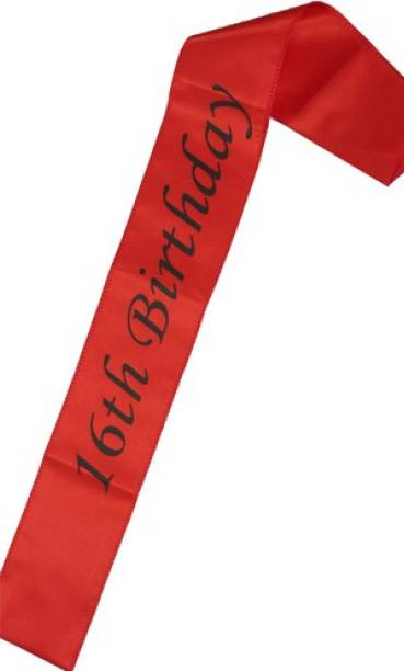 Sashes - Buy Sashes Online at Best Prices In India  59e647fe2ae9