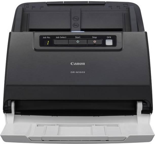 Canon Scanner DR-M160II Scanner