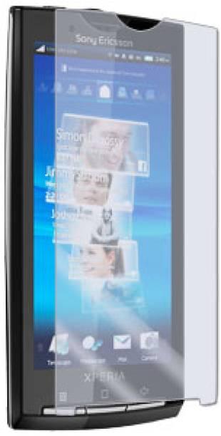 Amzer Screen Guard for Sony Ericsson Xperia X10