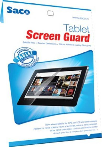 Saco Screen Guard for Tablet Samsung Galaxy Note N800 10.1
