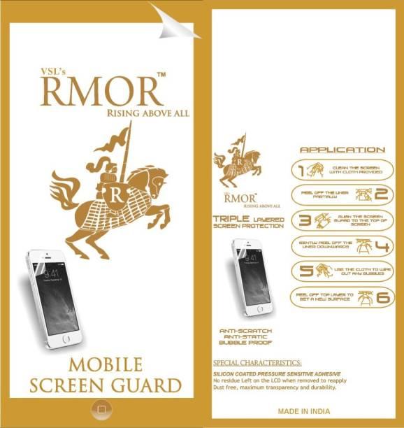VSL's Rmor Screen Guard for Samsung Galaxy Ace Nxt /G313H