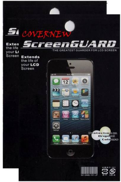 COVERNEW Screen Guard for Samsung Galaxy Core Duos I8262