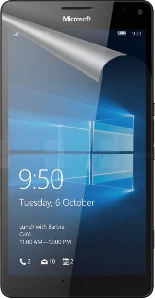 Snooky Screen Guard for Microsoft Lumia 950 XL