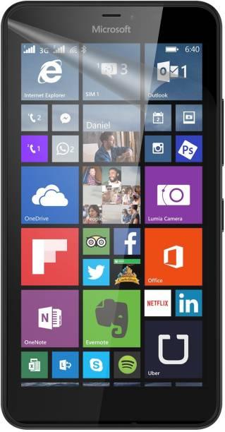 Snooky Screen Guard for Microsoft Lumia 640 XL