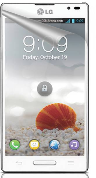 Snooky Screen Guard for LG Optimus G LS970