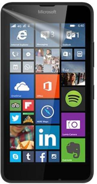 Snooky Screen Guard for Microsoft Lumia 640