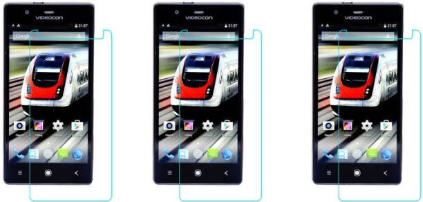 ACM Tempered Glass Guard for Videocon Octa Core Z55 Dash