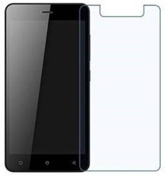Zootkart Tempered Glass Guard for Reliance LYF Water 5