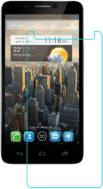 ACM Tempered Glass Guard for Alcatel Idol Ot-6030a