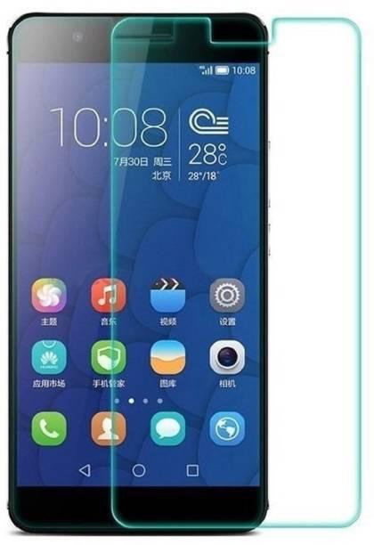 Heartly Tempered Glass Guard for Nokia Lumia 520 521