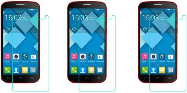 ACM Tempered Glass Guard for Alcatel One Touch Pop C7 7040d