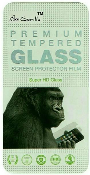 Ace Gorilla Tempered Glass Guard for Xolo Q500S