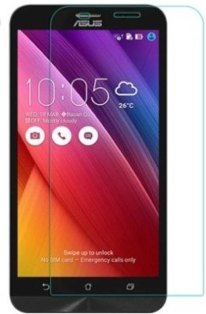 Payswell Tempered Glass Guard for Asus Zenfone 2 Laser ZE550KL
