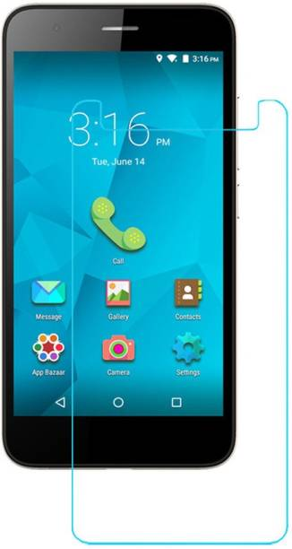 ACM Tempered Glass Guard for Micromax Canvas Unite 4 Pro