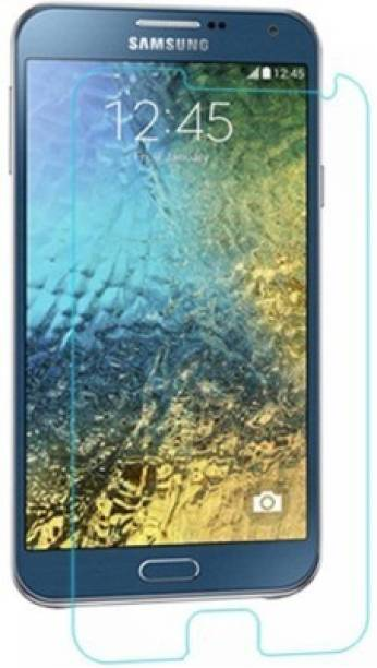 JAPNESE PRO Tempered Glass Guard for SAMSUNG GALAXY E7
