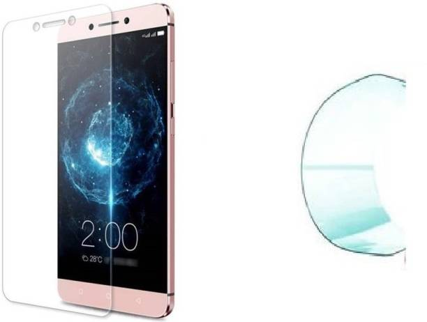 Zootkart Tempered Glass Guard for Leco LeTV 2S