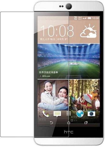 AMETHYST Tempered Glass Guard for HTC DESIRE 826