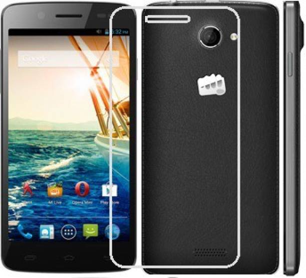 AMETHYST Tempered Glass Guard for MICROMAX CANVAS ELANZA 2 A121