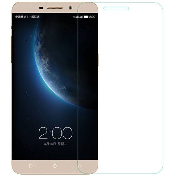 JNF Tempered Glass Guard for LeEco Le 1S