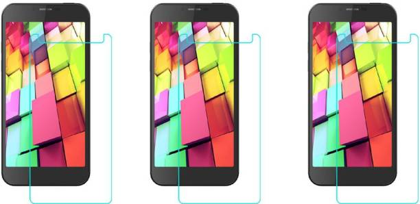 ACM Tempered Glass Guard for Intex Cloud 4g Star