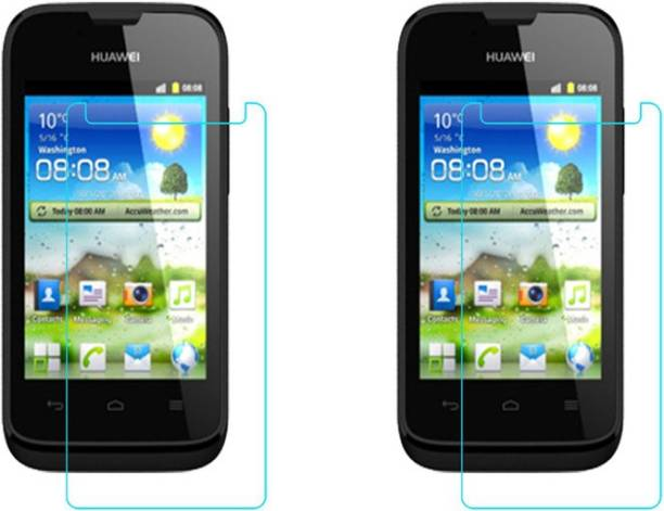 ACM Tempered Glass Guard for Huawei Ascend Y210d