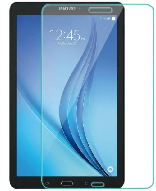 S-Hardline Tempered Glass Guard for Samsung Galaxy Tab E 8.0
