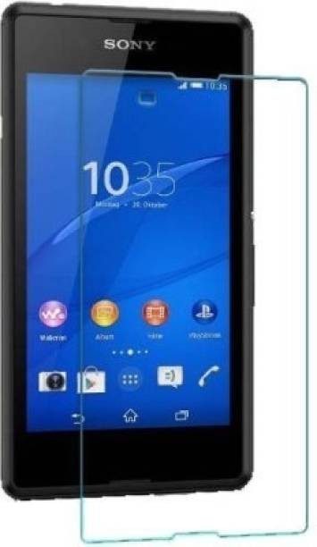 JAPNESE PRO Tempered Glass Guard for SONY XPERIA E3 D2203, D2206