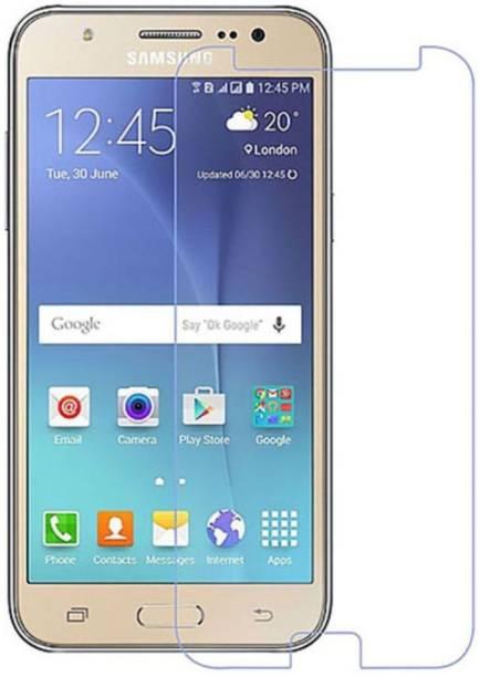 AMETHYST Tempered Glass Guard for Samsung Galaxy J7 - 2015