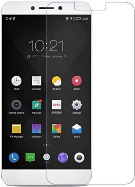 Zootkart Tempered Glass Guard for LeEco Le 1S