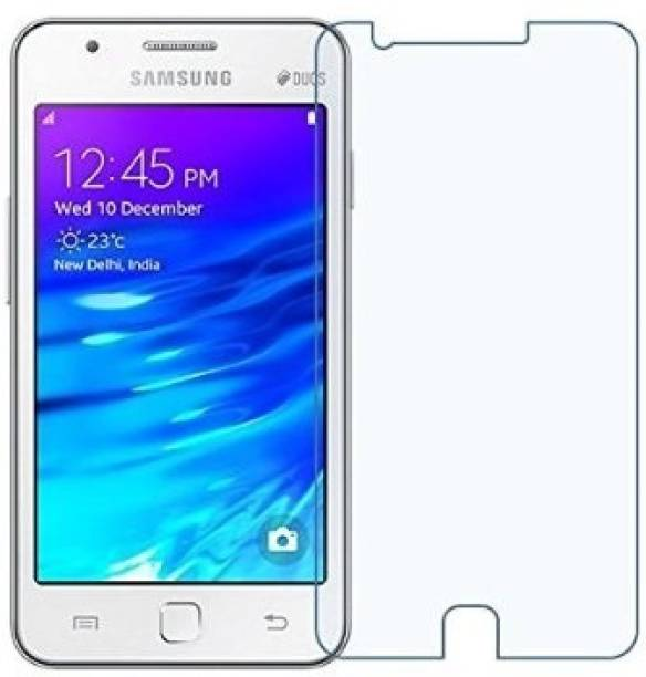 JAPNESE PRO Tempered Glass Guard for SAMSUNG Z1