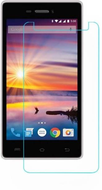 JAPNESE PRO Tempered Glass Guard for LAVA FLAIR Z1