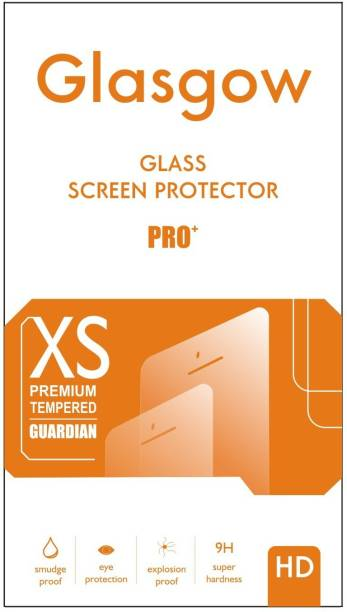 Glasgow Tempered Glass Guard for Samsung galaxy Ace 4 G313